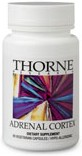 Thorne Research Adrenal Cortex Reviews