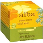 Alba Botanica Facial Mask Papaya Enzyme Alba Botanica: 6875 Reviews & $10 Coupon*