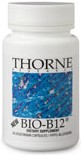 Thorne Research Bio-B12 Reviews