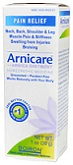 Boiron Arnicare Arnica Ointment 1 oz (30 g)