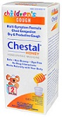 Boiron Children's Chestal Honey 8.45 fl oz (250 ml)