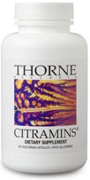 Thorne Research Citramins Reviews