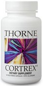 Thorne Research Cortrex Reviews