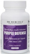 Dr. Mercola Purple Defense 30 Capsules