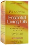 Dr. Ohhiras Essential Formulas Inc. Essential Living Oils Dr. Ohhiras: 1425 Reviews & $10 Coupon*