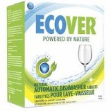 Ecover Dishwasher Tablets Citrus Scent 25 Tablets 17.6 oz (0.5 kg)