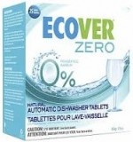 Ecover Zero Dishwasher Tablets Fragrance Free 25 Tablets 17.6 oz (0.5 kg)
