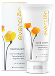 Everclēn Hand Cream e1383718905861 Everclen: Reviews & $10 Coupon*