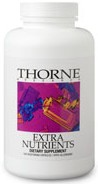 Thorne Research Extra Nutrients Reviews