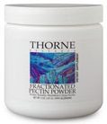 Thorne Research Fractionated Pectin Powder Reviews