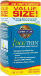 Garden of Life FucoThin 180 Softgels