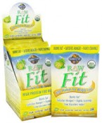 Garden of Life RAW Fit High Protein for Weight Loss 10 Packets 1.6 oz (45 g) Each