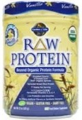 Garden of Life Raw Protein Vanilla 22 oz (631 g)
