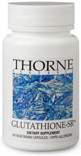 Thorne Research Glutathione-SR Reviews
