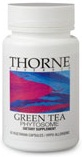 Thorne Research Green Tea Phytosome Reviews