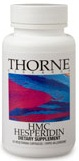Thorne Research HMC Hesperidin Reviews