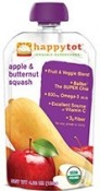 Happy Baby Happytot Organic Superfoods Apple & Butternut Squash 4.22 oz (120 g)