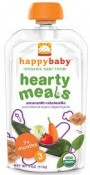 Happy Baby Organic Baby Food Amaranth Ratatouille Stage 3 7+ Months 4 oz (113 g)