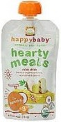 Happy Baby Organic Baby Food Hearty Meals Chick Chick Stage 3 4 oz (113 g)