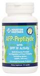 Houston Enzymes AFP Peptizyde with DPP IV Activity 90 Capsules Houston Enzymes: 41 Reviews & $10 Coupon*