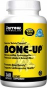 Jarrow Formulas Bone-Up Superior Calcium Formula 360 Capsules