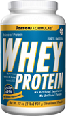 Jarrow Formulas Whey Protein Ultrafiltered Powder Unflavored 32 oz (908 g)