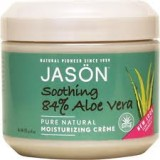 Jason Natural Moisturizing Creme 4 oz (113 g)