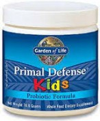 Garden of Life Primal Defense Kids 2.7 oz (76.8 g)
