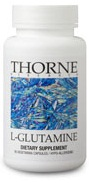 Thorne Research L-Glutamine Reviews