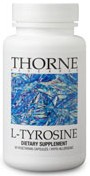 Thorne Research L-Tyrosine Reviews