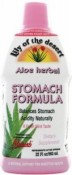 Lily of the Desert Aloe Herbal Stomach Formula Mint Flavor 32 fl oz (946 ml)