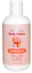 Madre Labs Body Lotion Sweet Apricot 8.3 fl oz (245 ml)