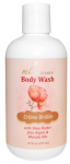 Madre Labs Body Wash Creme Brulee 8.7 fl oz (257 ml)