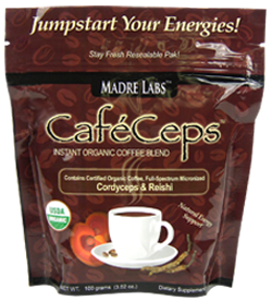 Madre Labs CafeCeps Reviews