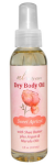 Madre Labs Dry Body Oil Sweet Apricot 4 fl oz (118 ml)