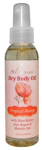 Madre Labs Dry Body Oil Tropical Mango 4 fl oz (118 ml)