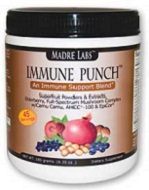 Madre Labs Immune Punch 2 Madre Labs Immune Punch AHCC 511 Reviews, $10 Coupon*