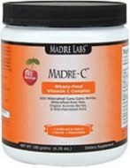 Madre Labs Madre-C Vitamin C Reviews