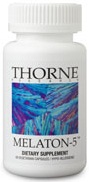 Thorne Research Melaton-5 Reviews