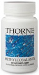 Thorne Research Methylcobalamin Reviews
