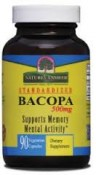 Nature's Answer Bacopa 90 Veggie Caps