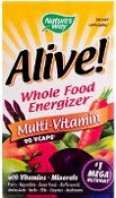 Natures Way Alive Coupon e1341452054796 Best Vitamin Brands Rated by Price