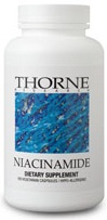 Thorne Research Niacinamide Reviews