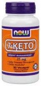 Now Foods 7-KETO 90 Vcaps