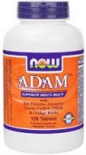 Now Foods ADAM Superior Men's Multi 180 Softgels