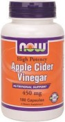 Now Foods Apple Cider Vinegar 180 Capsules
