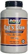 Now Foods Cat's Claw 250 Capsules