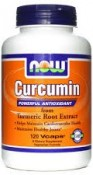 Now Foods Curcumin 120 Vcaps