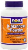 Now Foods D-Mannose Powder 3 oz (85 g)