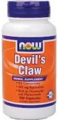 Now Foods Devil's Claw 100 Capsules